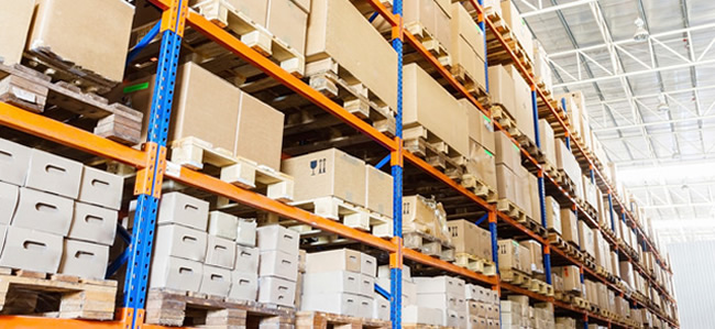 Warehouse & Inventory Freight Services Cedar Park, Texas